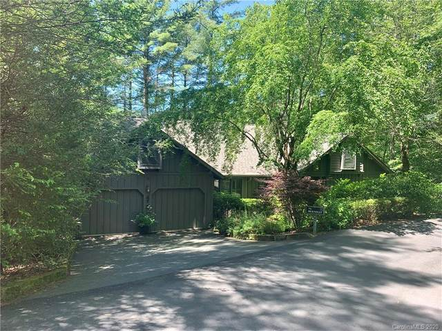 47 S Horseshoe Drive #4, Sapphire, NC 28774 (#3626414) :: Carlyle Properties