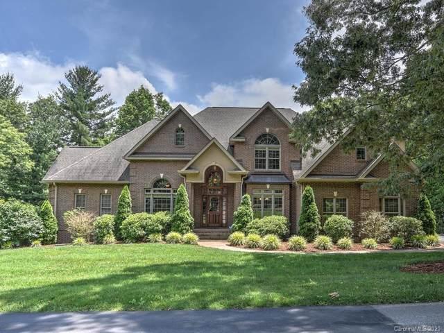 34 Gaston Mountain Road, Asheville, NC 28806 (#3626421) :: Premier Realty NC