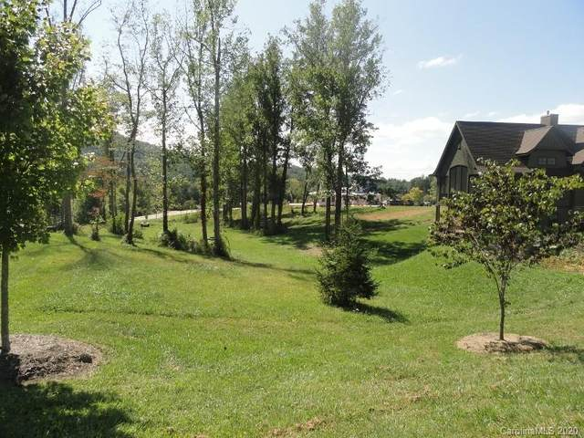 7 Bayonne Trail #24, Asheville, NC 28804 (#3626428) :: High Performance Real Estate Advisors