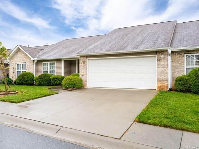 164 Chesire Way, Fletcher, NC 28732 (#3626440) :: Besecker Homes Team