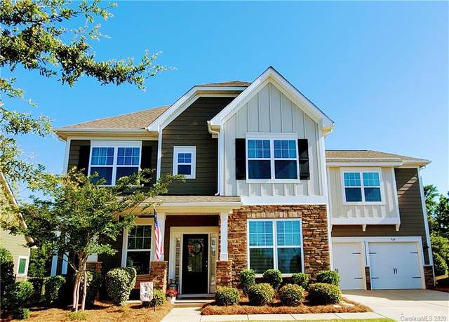 949 Skywater Drive, Fort Mill, SC 29715 (#3626441) :: Cloninger Properties