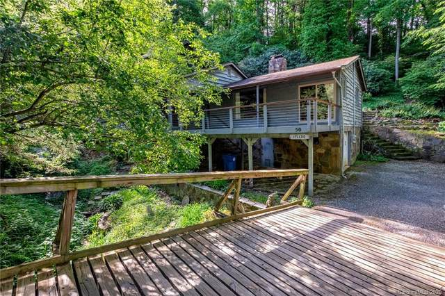 50 Cherokee Road, Asheville, NC 28801 (#3626447) :: Keller Williams South Park