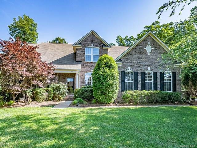 2107 Heath Lake Drive, Mint Hill, NC 28227 (#3626450) :: Robert Greene Real Estate, Inc.