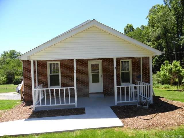 154 Industrial Boulevard, Morganton, NC 28655 (#3626462) :: Carver Pressley, REALTORS®