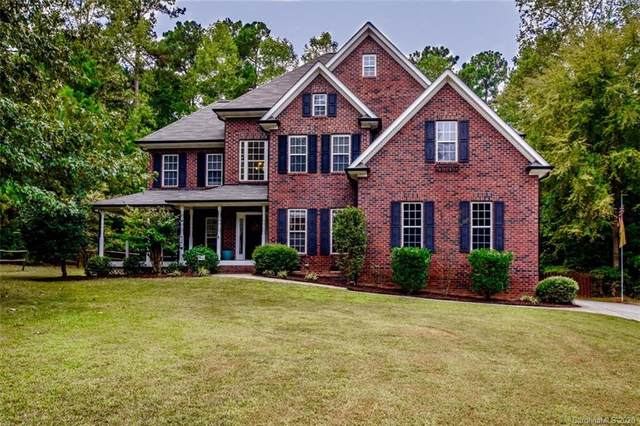232 Patternote Road, Mooresville, NC 28117 (#3626465) :: Carlyle Properties