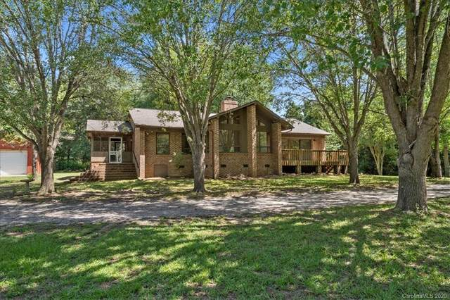 1488 Russell Road, Rock Hill, SC 29732 (#3626477) :: Stephen Cooley Real Estate Group