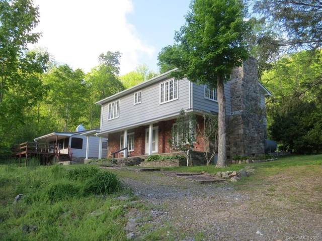 876 Rocky Fork Road, Burnsville, NC 28714 (#3626487) :: High Performance Real Estate Advisors