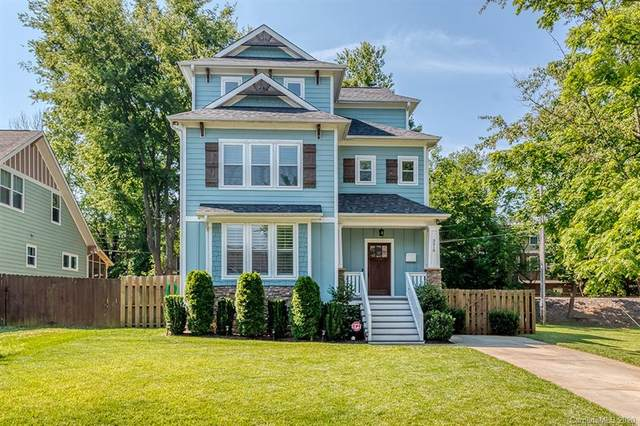 3510 Card Street, Charlotte, NC 28205 (#3626493) :: LePage Johnson Realty Group, LLC
