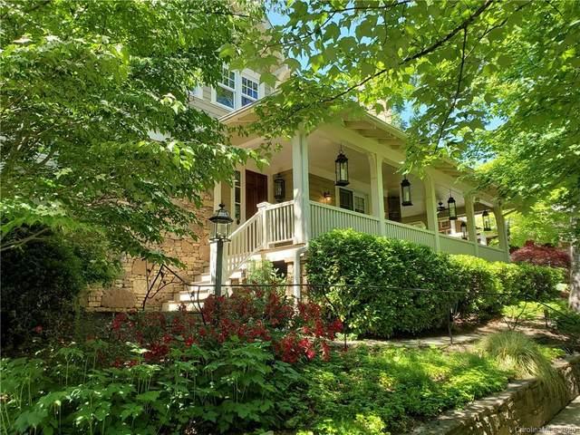 38 Cheshire Drive, Black Mountain, NC 28711 (#3626503) :: MartinGroup Properties
