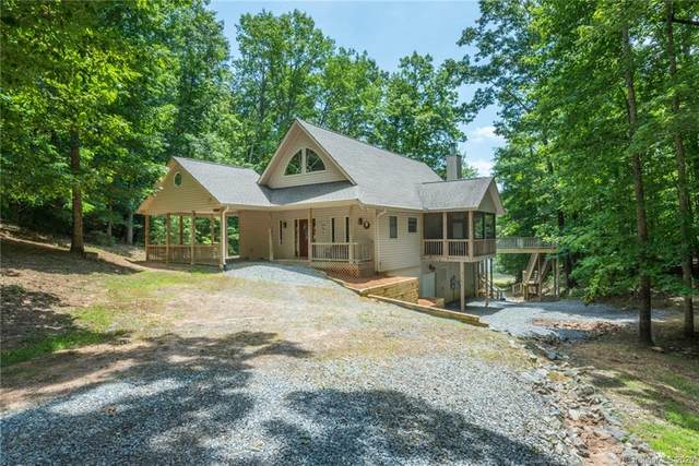 532 Lakewood Drive, Lake Lure, NC 28746 (#3626507) :: Carlyle Properties