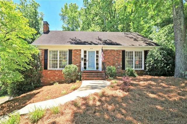 2030 Wensley Drive, Charlotte, NC 28210 (#3626508) :: High Performance Real Estate Advisors