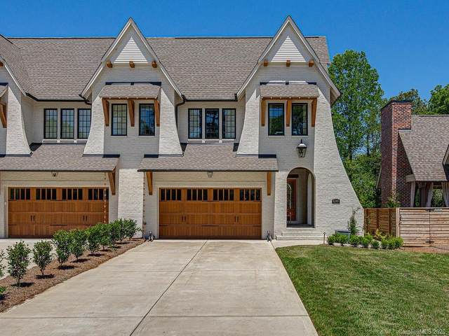 6240 Creola Road, Charlotte, NC 28270 (#3626513) :: High Performance Real Estate Advisors