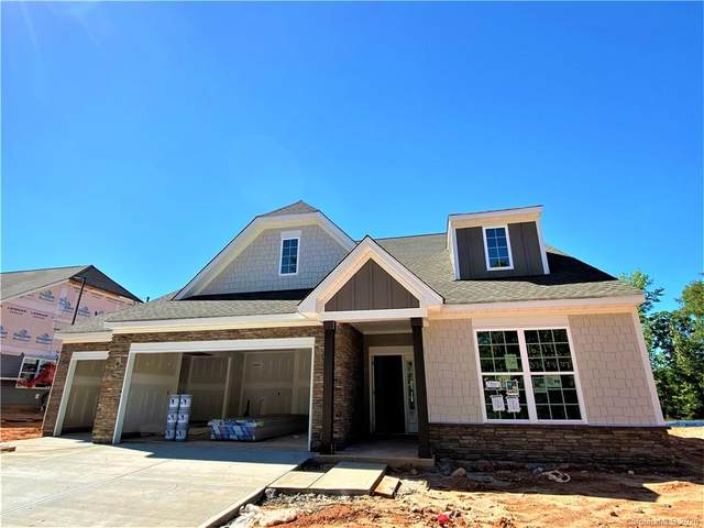 16319 Cozy Cove Road #87, Charlotte, NC 28278 (#3626530) :: Puma & Associates Realty Inc.