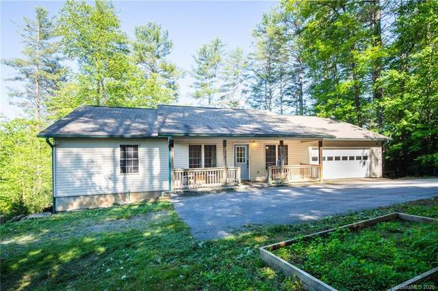 75 Wildwood Way, Lake Toxaway, NC 28747 (#3626531) :: Homes Charlotte