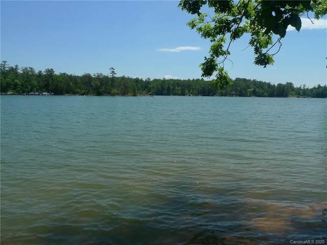 1553 Old Dry Creek Road #13, Morganton, NC 28655 (#3626557) :: Rinehart Realty