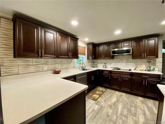 627 Irene Avenue, Kannapolis, NC 28083 (#3626567) :: Exit Realty Vistas