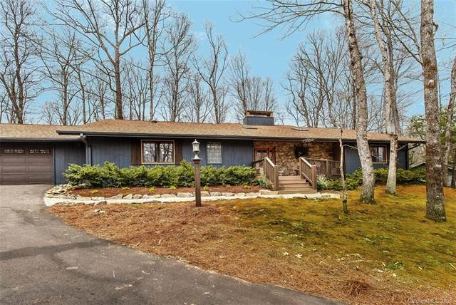 260 Oakanoah Circle U2l290, Brevard, NC 28712 (#3626572) :: Scarlett Property Group