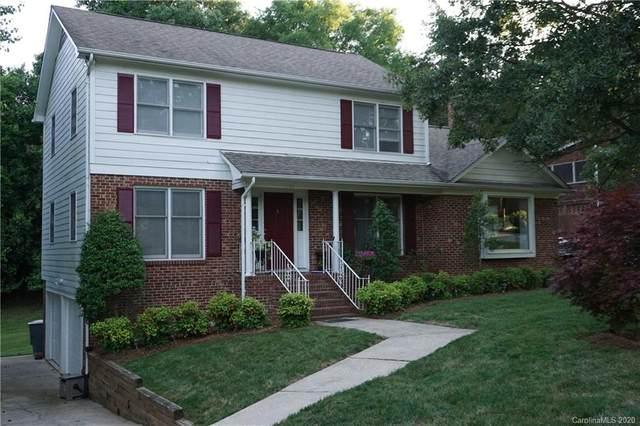 1108 Owen Boulevard, Charlotte, NC 28213 (#3626586) :: Besecker Homes Team