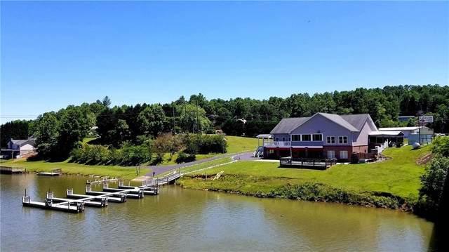 101 Catawba Avenue, Hickory, NC 28601 (#3626590) :: Cloninger Properties