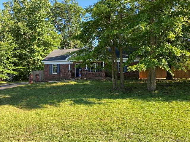 4500 Kaden Court, Wingate, NC 28174 (#3626598) :: Austin Barnett Realty, LLC