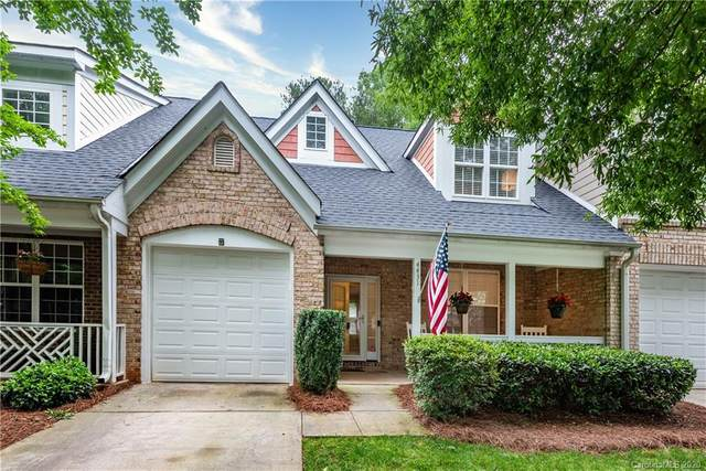 4431 Coventry Row Court, Charlotte, NC 28270 (#3626601) :: Carlyle Properties