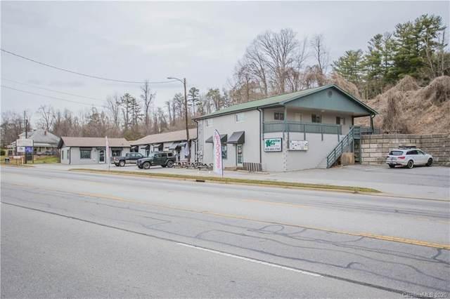 1240 Brevard Road, Asheville, NC 28806 (#3626608) :: Robert Greene Real Estate, Inc.