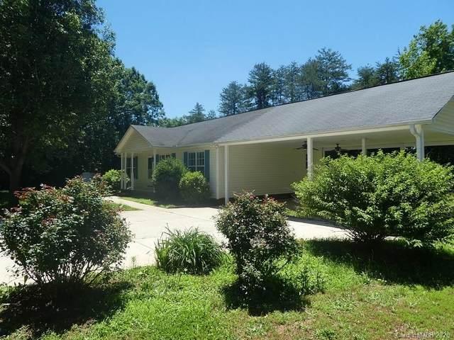 4590 Cherokee Drive, Maiden, NC 28650 (#3626613) :: Besecker Homes Team