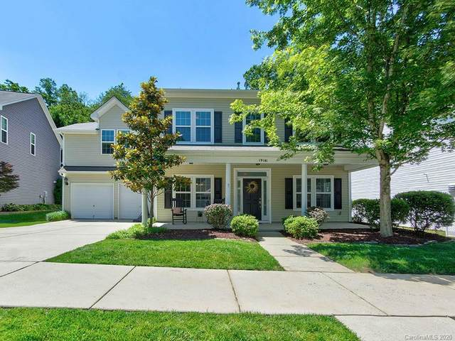 19141 Celestine Lane, Cornelius, NC 28031 (#3626620) :: The Sarver Group
