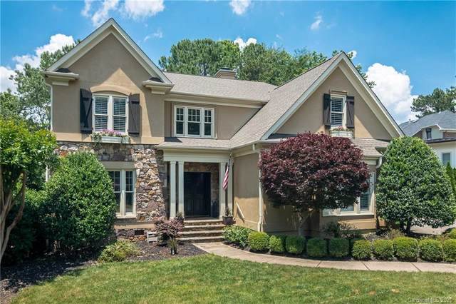 10820 Alexander Mill Drive, Charlotte, NC 28277 (#3626628) :: Austin Barnett Realty, LLC