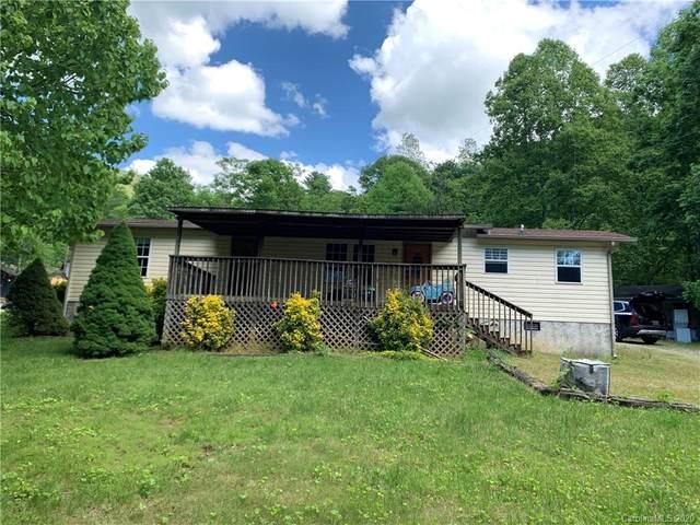 467 Blackberry Inn Road, Weaverville, NC 28787 (#3626629) :: www.debrasellscarolinas.com