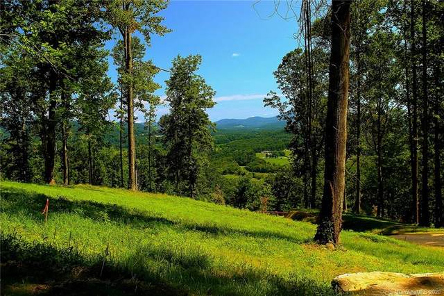 Lot c6 Longleaf Trail, Hendersonville, NC 28791 (#3626631) :: High Performance Real Estate Advisors