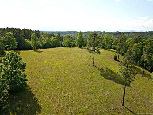 #6 NE Polk County Line Road E #6, Rutherfordton, NC 28139 (#3626633) :: Robert Greene Real Estate, Inc.