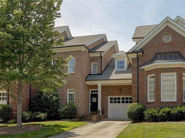 4926 Park Phillips Court, Charlotte, NC 28210 (#3626635) :: High Performance Real Estate Advisors