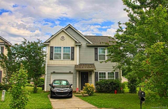 2444 Mint Thistle Court, Charlotte, NC 28269 (#3626636) :: Bigach2Follow with Keller Williams Realty