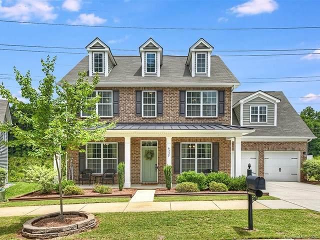 6335 Torrence Trace Drive, Huntersville, NC 28078 (#3626640) :: Mossy Oak Properties Land and Luxury