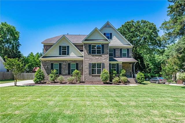 2801 Springs Drive, Charlotte, NC 28226 (MLS #3626643) :: RE/MAX Journey