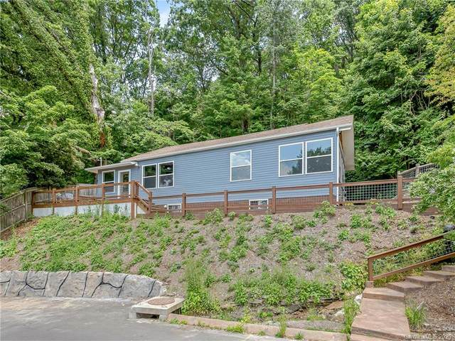 2 Skyview Place, Asheville, NC 28804 (#3626644) :: Miller Realty Group