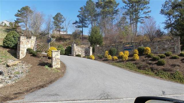 00 Haystack Hill Road #19, Waynesville, NC 28785 (#3626648) :: Stephen Cooley Real Estate Group