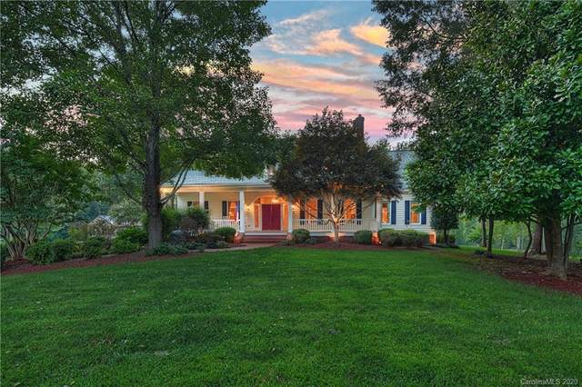 218 Pisgah Church Road, Statesville, NC 28625 (#3626653) :: LePage Johnson Realty Group, LLC