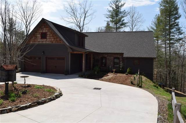 2588 Brittany Drive, Lenoir, NC 28645 (#3626665) :: Stephen Cooley Real Estate Group