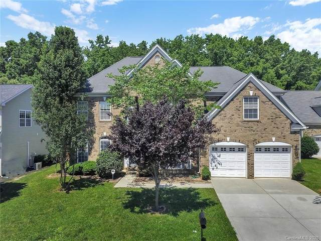 1612 Jekyll Lane, Waxhaw, NC 28173 (#3626669) :: Caulder Realty and Land Co.
