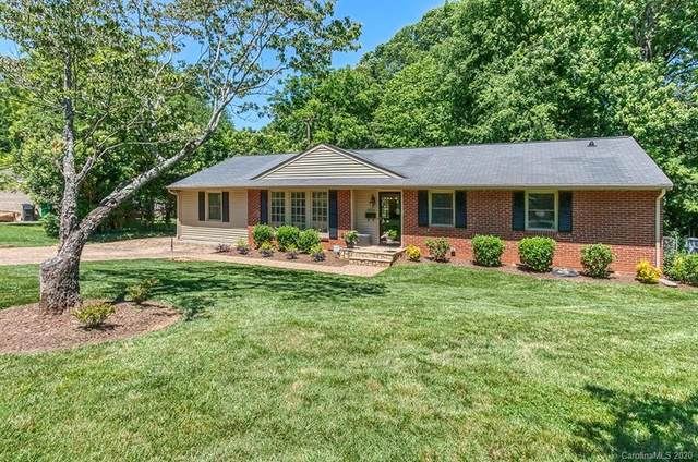 4922 Vincent Lane, Charlotte, NC 28210 (#3626670) :: The Downey Properties Team at NextHome Paramount