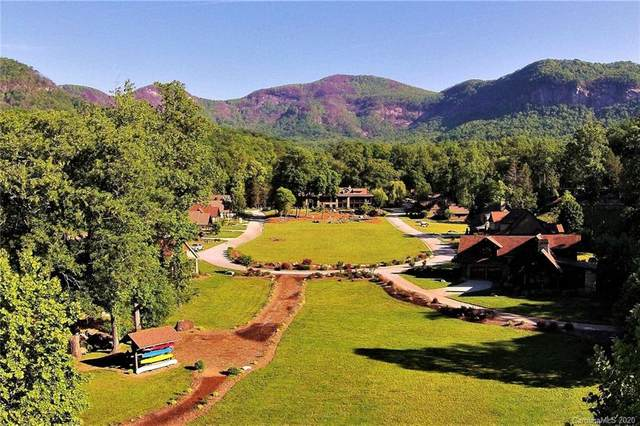 0 Sheridan Lane, Lake Lure, NC 28746 (#3626675) :: Carolina Real Estate Experts