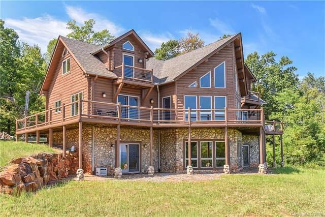 402 Glaghorn Trail, Union Mills, NC 28167 (#3626698) :: Keller Williams Professionals