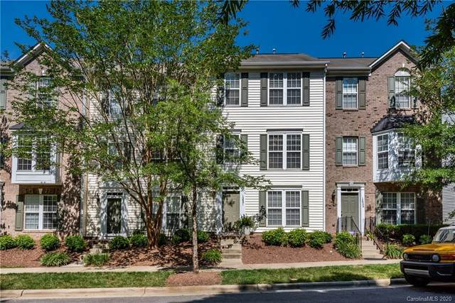 12951 Bullock Greenway Boulevard, Charlotte, NC 28277 (#3626720) :: Stephen Cooley Real Estate Group