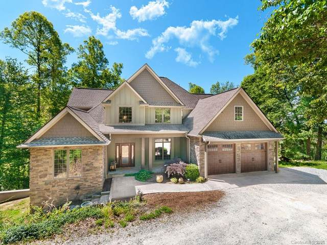 603 Boxwood Branch Lane, Hendersonville, NC 28792 (#3626722) :: The Sarver Group