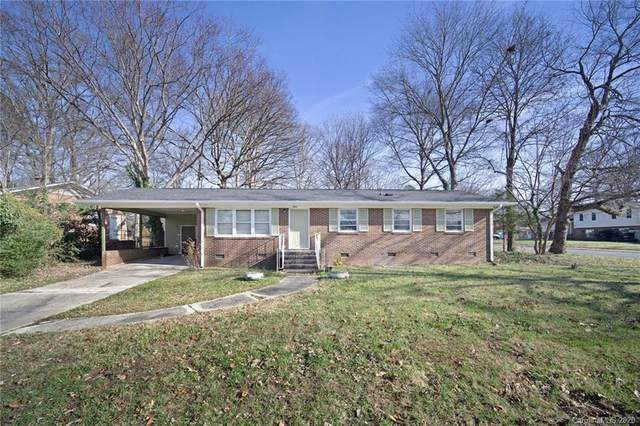 4541 Thornwood Road, Charlotte, NC 28213 (#3626728) :: MartinGroup Properties