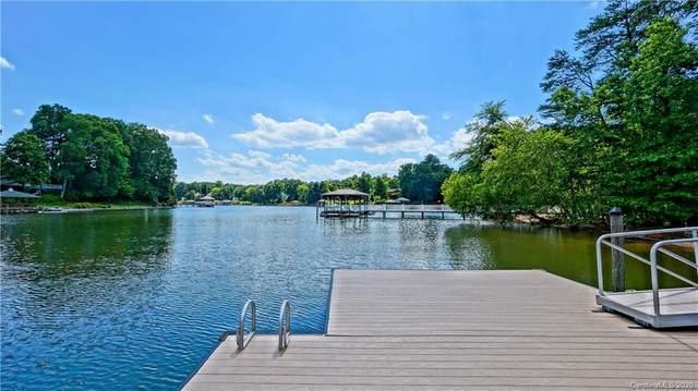 657 Kemp Road, Mooresville, NC 28117 (#3626735) :: MartinGroup Properties