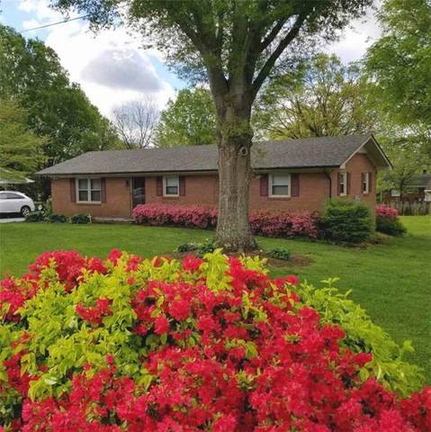 906 16th Street NW, Conover, NC 28613 (#3626744) :: Cloninger Properties