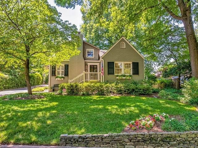 211 Dellwood Avenue, Charlotte, NC 28209 (#3626756) :: MartinGroup Properties